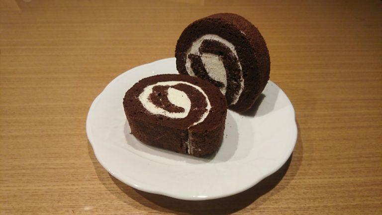 糖質制限ダイエット中なのに食べられる?!筋トレ中のアスリートからダイエット中の女子に 嬉しいロールケーキとは?!