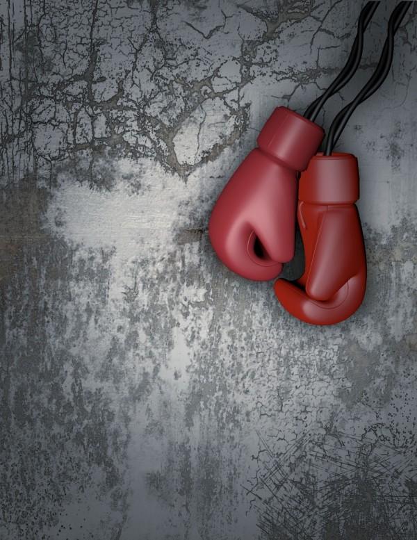 ボクシングの減量の理由とルールとは?!